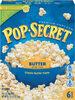 Microwave popcorn - Product