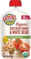 Pasta with tomato & white bean - Product - en