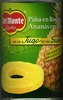 Del monte, pineapple slices in juice - Producte