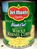 Whole Kernel Corn - Produit