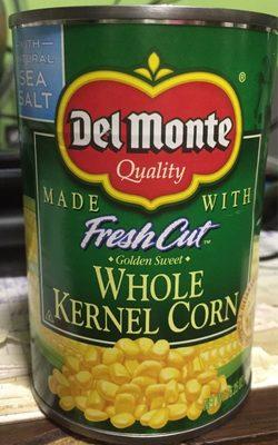 Grains de Maïs Entiers - Product