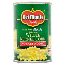 Fresh Cut, Golden Sweet Whole Kernel Corn - Product
