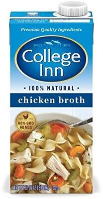 Chicken Broth - Product