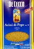 Acini di Pepe no. 78 - Product