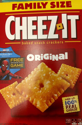 Cheez-it - Product