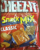 Classic baked snack mix, classic - Product