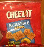 CHEEZ-IT Scramble Junior - Product - en