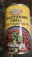 VEGETARIAN CHILI - Product - en