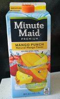 Mango punch - Product