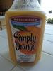 Simply Orange - Product
