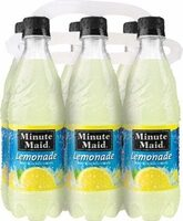 Lemonade - Product - en