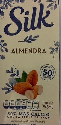 Leche Almendra - Produit
