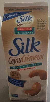 CreamyCashew original - Produit - fr
