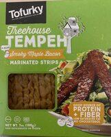 Smoky maple bacon - Product - en