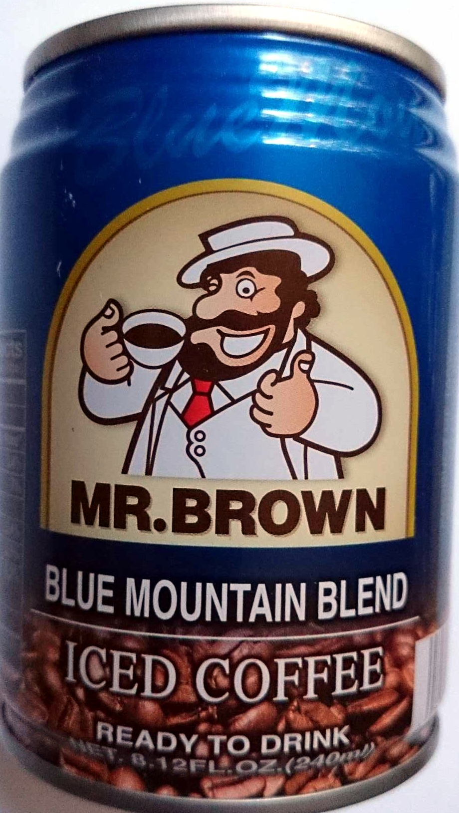 Iced coffee - Product - en