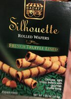 Silhouette French Truffle Lined - Product - fr
