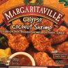 Calypso crispy coconut breaded shrimp with dippin' sauce - Produit