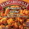 Boomerang crispy shrimp with a creamy, spicy garlic tossin' sauce - Produit