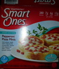 Smart Ones Pepperoni Pizza Minis - Produit