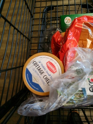 Darigold, cottage cheese - Product