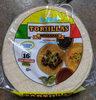 La Real Tortillas - Produit