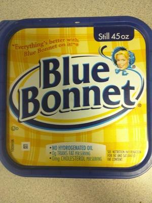 Blue Bonnet - Produit - en