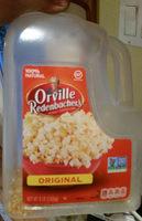 Popping corn - Produit