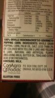 Orville Redenbachers - Product - en