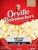 Orville redenbacher& microwave kettle korn - Product