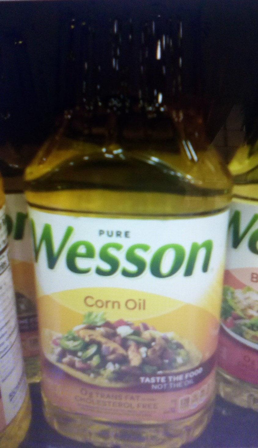 Aceite de maiz - Product - es