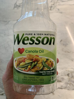 Wesson - Product