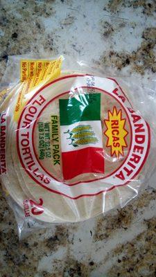 Ole Mexican Food Inc