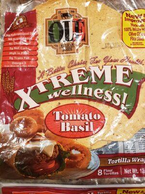 Xtreme Wellness - Product