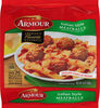 Italian Style Meatballs - Product
