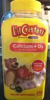 L'il Critters - Product - en