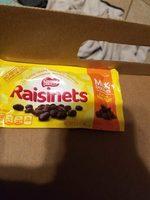 Raisinets - Product - en