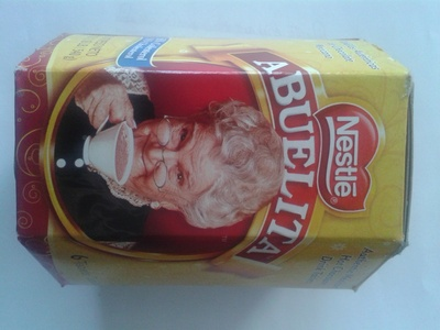 Mexican hot chocolate drink tablets - Product