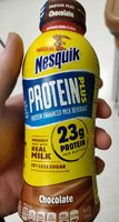 Protein Plus - Product