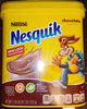 Nestle Nesquik Chocolate - Product