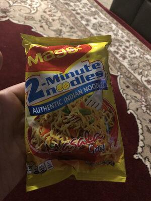 2-minute noodles - Product