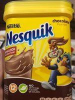 Nestle Nesquik Powder Chocolate - Producto