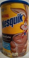 Nesquik Drink Powder - Chocolate - Product
