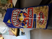 chester's puffcorn - Product