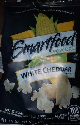 Popcorn - Product - en