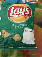 Popcorn - Ingredients - en