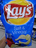 Lays Chips Salt & Vinegar - Product