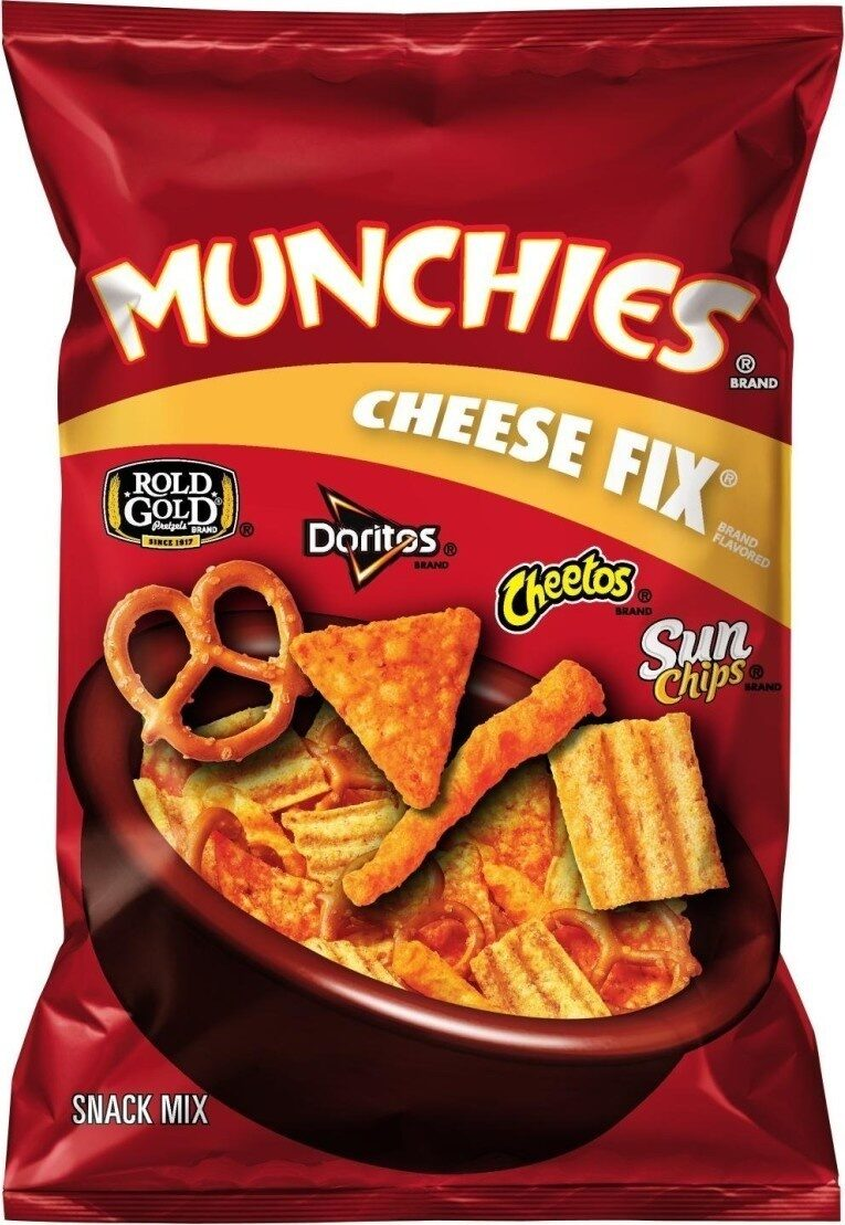 Sandwich crackers cheddar cheese on golden toast crackers - Product - en