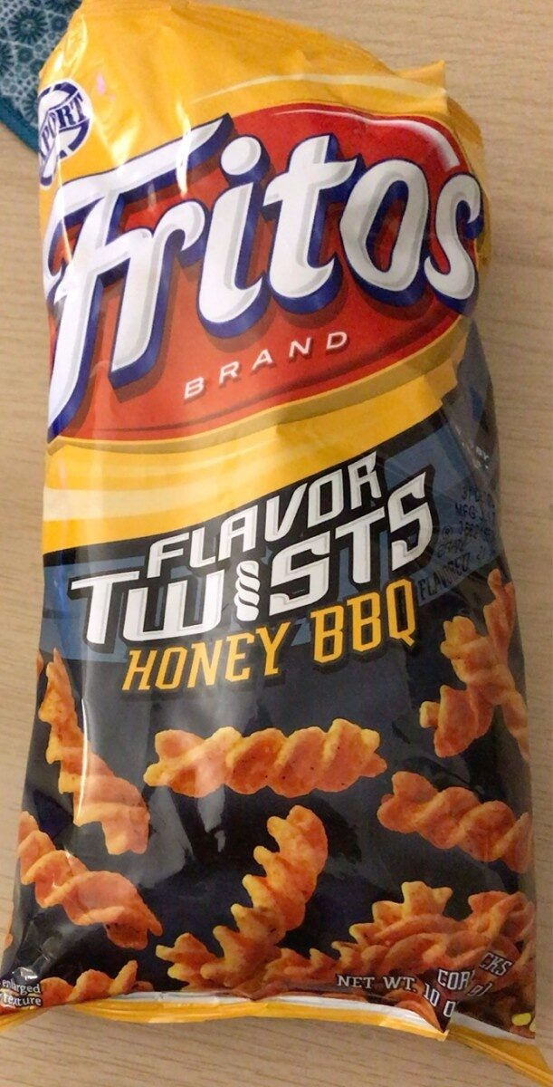 Corn snacks - 产品 - en
