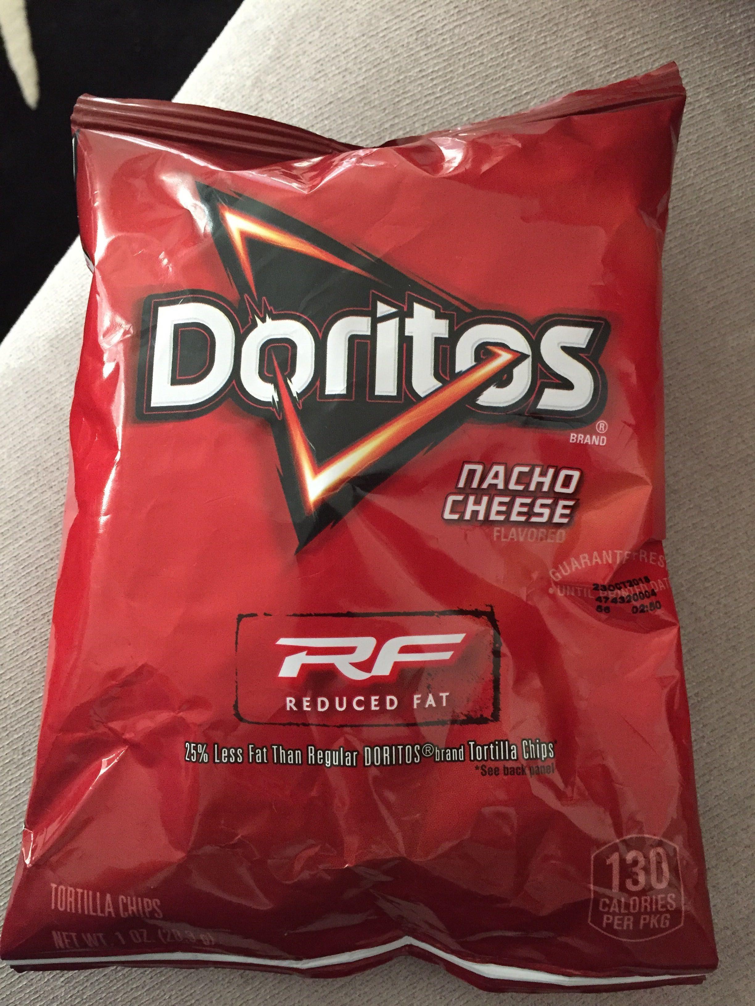 Doritos - Product - fr