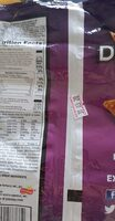 Doritos spicy sweet chilly - Product - fr